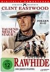 RAWHIDE - TAUSEND... - SEASON 1.1 [3 DVDS] - DVD - Western