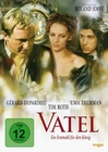 VATEL - DVD - Monumental / Historienfilm