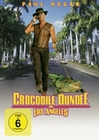 CROCODILE DUNDEE 3 - IN LOS ANGELES - DVD - Abenteuer