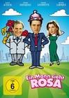 EIN MANN SIEHT ROSA - DVD - Komödie