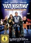 JUST VISITING - DVD - Komödie