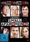SMALL APARTMENTS - DVD - Unterhaltung