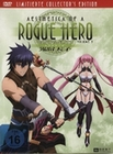 Aesthetica of a Rogue Hero - Vol. 3 [LCE] (DVD)