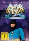 BATMAN HÄLT DIE WELT IN ATEM - DVD - Science Fiction