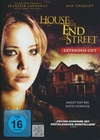 HOUSE AT THE END OF THE STREET - EXTENDED CUT - DVD - Horror
