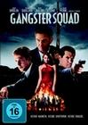 GANGSTER SQUAD - DVD - Thriller & Krimi