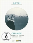 ART IN THE 21ST CENTURY - ART:21//CHANGE - DVD - Kunst