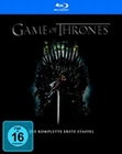 GAME OF THRONES - STAFFEL 1 [5 BRS] - BLU-RAY - Fantasy