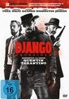 DJANGO UNCHAINED - DVD - Western