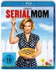 SERIAL MOM - BLU-RAY - Thriller & Krimi