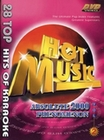 KARAOKE - HOT MUSIC 2 - DVD - Musik