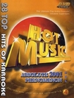 KARAOKE - HOT MUSIC 4 - DVD - Musik