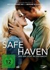 SAFE HAVEN - WIE EIN LICHT IN DER NACHT - DVD - Unterhaltung