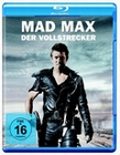 MAD MAX 2 - DER VOLLSTRECKER - BLU-RAY - Action