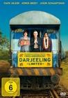 DARJEELING LIMITED - DVD - Komödie
