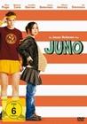 JUNO - DVD - Unterhaltung