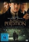 ROAD TO PERDITION - DVD - Unterhaltung