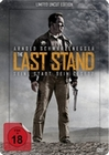 THE LAST STAND - UNCUT [SB] [LE] - DVD - Action