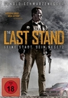THE LAST STAND - UNCUT VERSION - DVD - Action