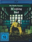 BREAKING BAD - SEASON 5 [2 BRS] - BLU-RAY - Unterhaltung