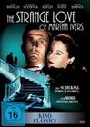 THE STRANGE LOVE OF MARTHA IVERS - DVD - Unterhaltung