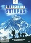 DIE SUCHE DER SHERPAS - DVD - Erde & Universum
