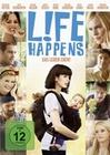 LIFE HAPPENS - DAS LEBEN EBEN! - DVD - Komödie