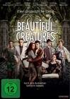 BEAUTIFUL CREATURES - EINE UNSTERBLICHE LIEBE - DVD - Unterhaltung