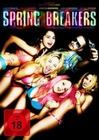 SPRING BREAKERS - DVD - Thriller & Krimi