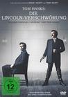 TOM HANKS: DIE LINCOLN-VERSCHWÖRUNG - DVD - Politik & Recht