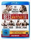 Best PPV Matches 2012 [2 BRs]