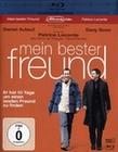 MEIN BESTER FREUND - BLU-RAY - Komödie