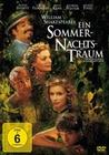 EIN SOMMERNACHTSTRAUM - DVD - Komödie