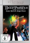 DEEP PURPLE - COME HELL OR... - PLATINUM COLL. - DVD - Musik