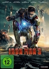 IRON MAN 3 - DVD - Action