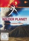TERRA X - WILDER PLANET: VULKANE, ERDBEBEN UND.. - DVD - Erde & Universum
