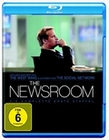 THE NEWSROOM - STAFFEL 1 [4 BRS] - BLU-RAY - Unterhaltung
