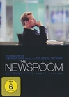 THE NEWSROOM - STAFFEL 1 [4 DVDS] - DVD - Unterhaltung