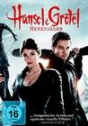 HÄNSEL UND GRETEL - HEXENJÄGER - DVD - Action