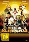 ASTERIX & OBELIX - MISSION KLEOPATRA - DVD - Komödie