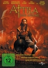 ATTILA - DER HUNNE - DVD - Monumental / Historienfilm