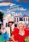 DAS SCHÖNSTE FREUDENHAUS IN TEXAS - DVD - Komödie