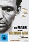 DER MANN MIT DEM GOLDENEN ARM - DVD - Unterhaltung