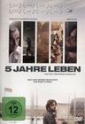 5 JAHRE LEBEN - DVD - Unterhaltung