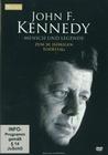 JOHN F. KENNEDY - MENSCH UND LEGENDE - DVD - Biographie / Portrait