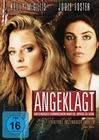 ANGEKLAGT - DVD - Thriller & Krimi