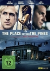 THE PLACE BEYOND THE PINES - DVD - Thriller & Krimi
