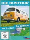 DIE BUSTOUR - VON USEDOM INS BALTIKUM - DVD - Reise