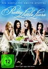 PRETTY LITTLE LIARS - STAFFEL 2 [6 DVDS] - DVD - Unterhaltung