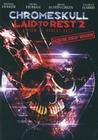 CHROMESKULL - LAID TO REST 2 - UNRATED EXTREME.. - DVD - Horror